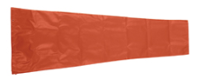 SkyOx 18 Inch Windsock (8 feet)